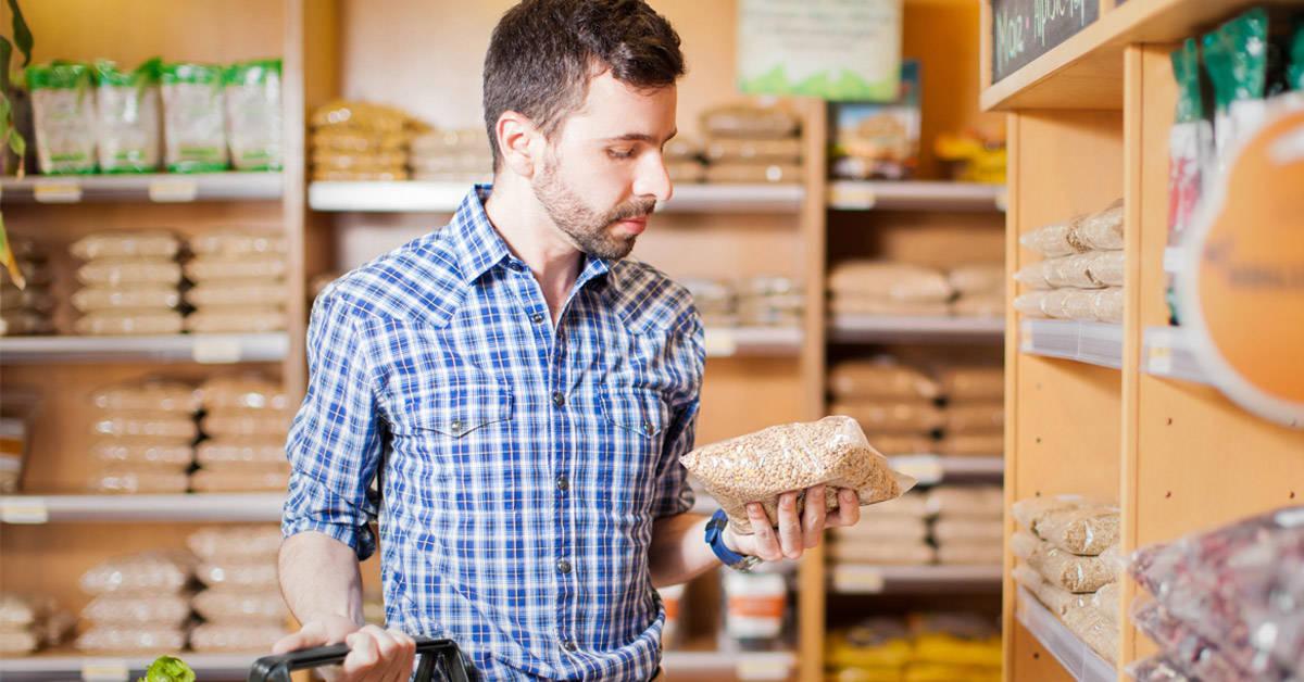 6 claves para aprender a leer las etiquetas de los alimentos