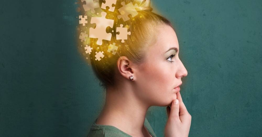 Qué dicen tus lagunas mentales sobre tu salud