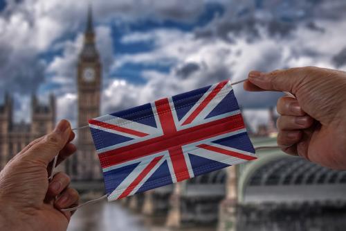 Londres está sufriendo un éxodo masivo de su población por Covid-19