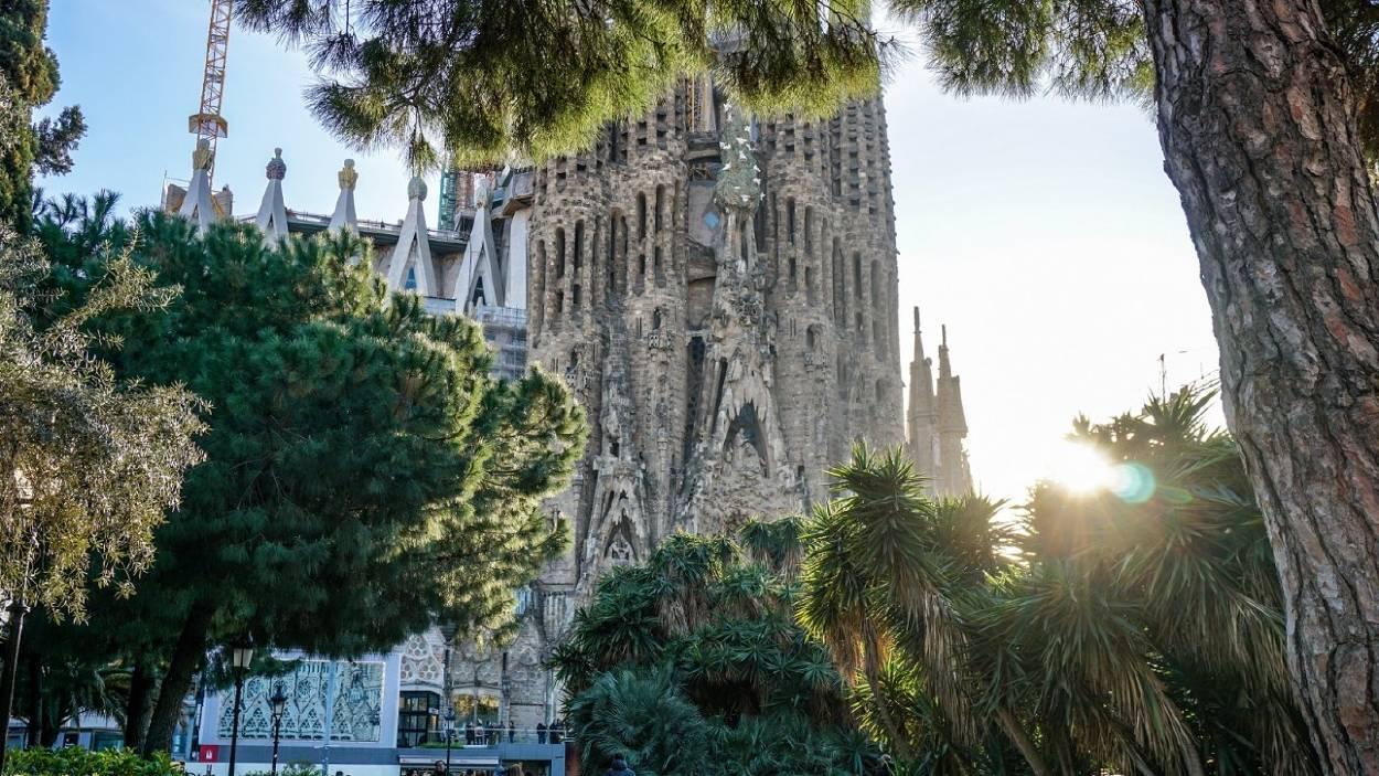Barcelona, un espacio para la amistad