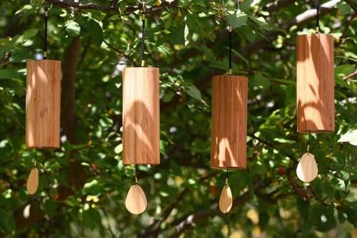 15 ideas para decorar con bambú