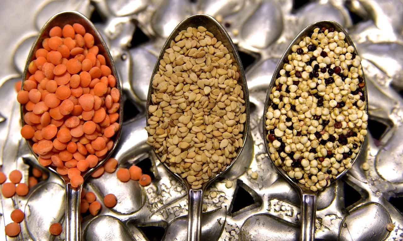 Lentejas: un alimento que genera muchos gases