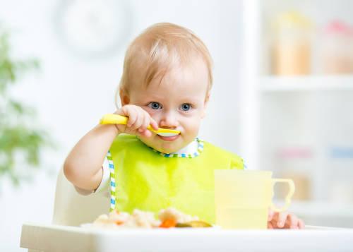 Baby Led Weaning, conoce sus beneficios y cómo iniciar el método