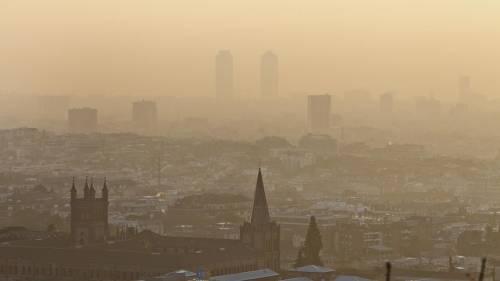 ¿Qué significa el protocolo de emergencia por contaminación que se aplicar