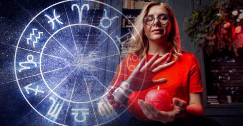 Estos signos del zodíaco pueden predecir lo que sucederá