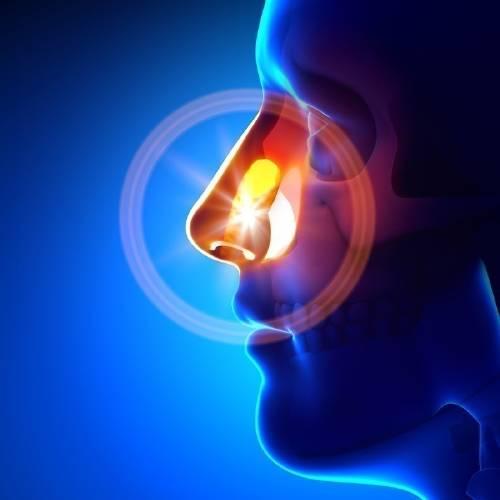 Cómo aliviar la sinusitis y el dolor de cabeza sinusal