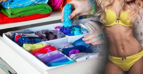 9eb7158b6 El significado del color de tu ropa interior en Año Nuevo