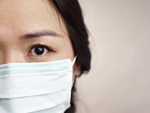 Por sólo 12 casos de COVID-19, China va a hacer 9 millones de testeos
