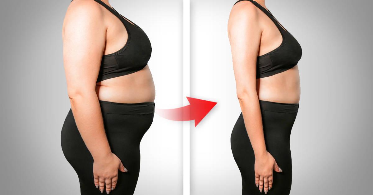 5 infusiones que te ayudarán a bajar de peso