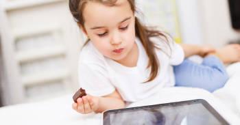 Visión: ¿Cómo detectar problemas en los niños?