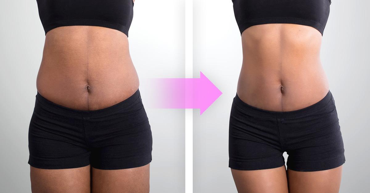 ejercicios para bajar el abdomen bajo mujeres