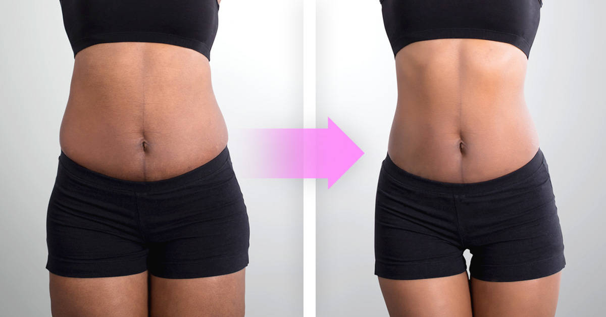 recetas para reducir la grasa de las piernas