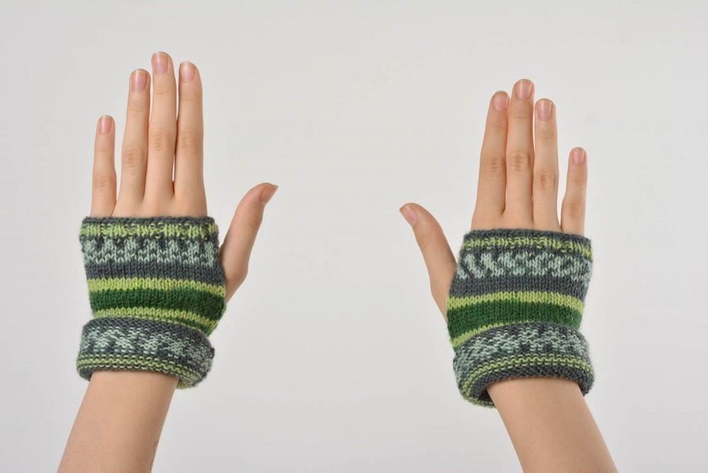 Cómo hacer guantes, ¡sin gastar un solo centavo!