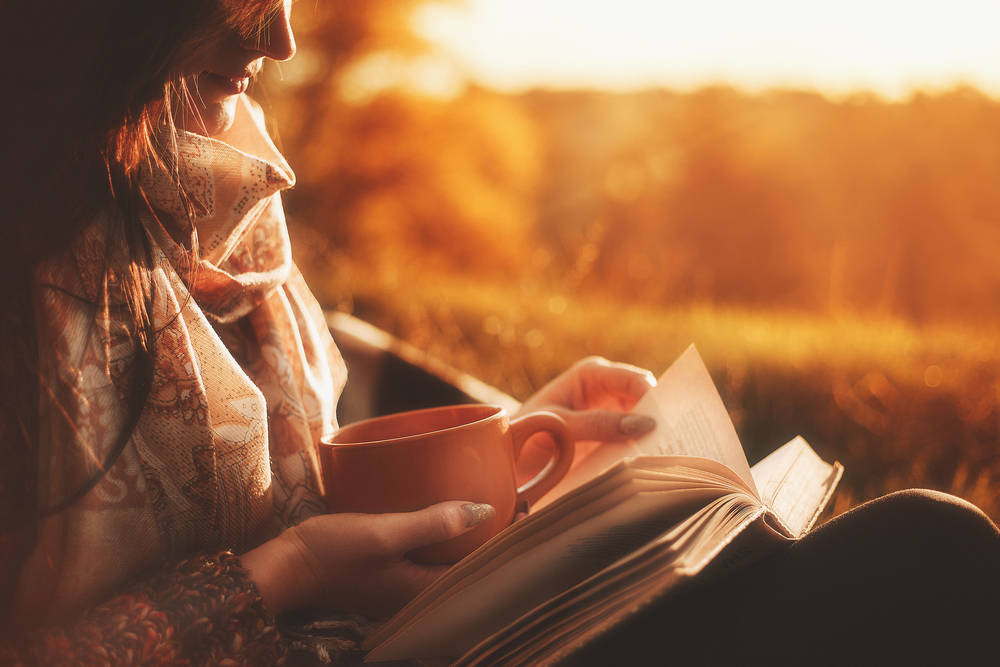 La soledad también puede sentirse como paz absoluta