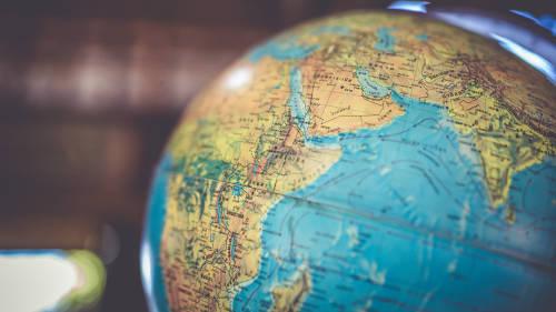 El mapa que muestra el verdadero tamaño de los países