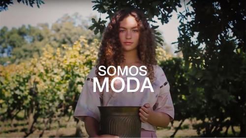 Conoce los mejores tintes y tejidos naturales de la moda sostenible