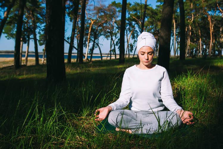 kundalini yoha
