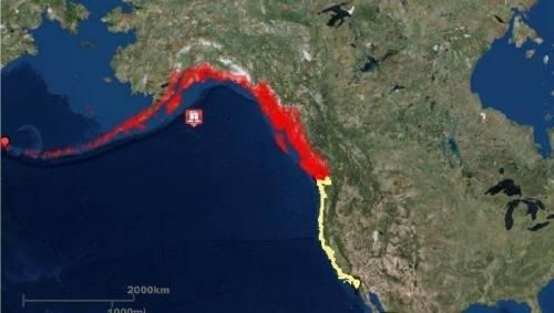 Terremoto en Alaska y alerta de tsunami: ¿qué puede pasar?