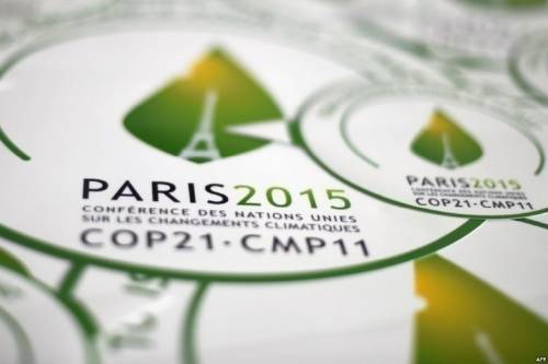 La COP21 de París terminó con un exitoso acuerdo sin precedentes para luchar..
