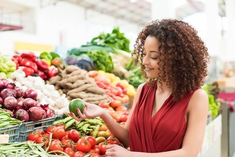 6 alimentos para prevenir la diabetes