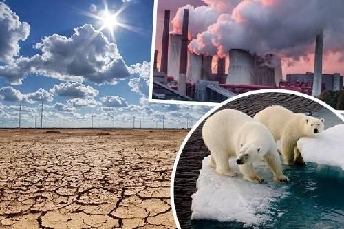 12 fenómenos que te harán pensar si el cambio climático es tan cierto como ..
