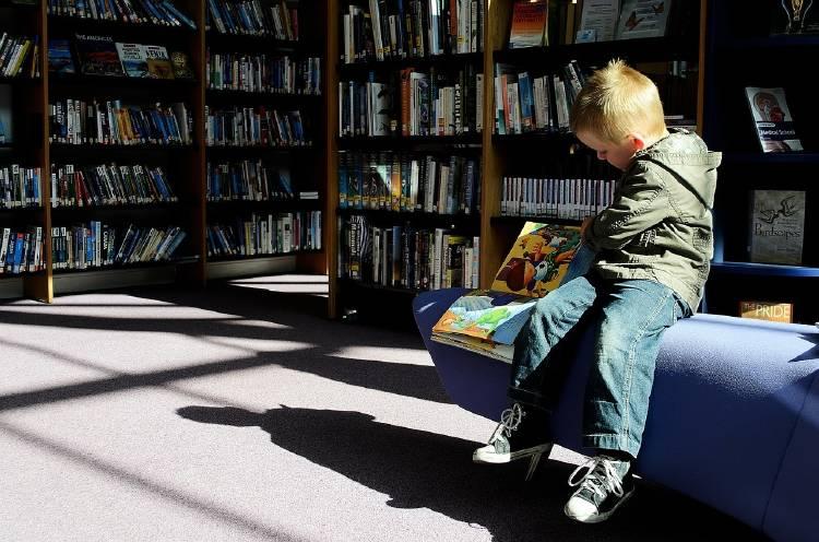 Retiran libros para niños de una biblioteca por considerarlos sexistas