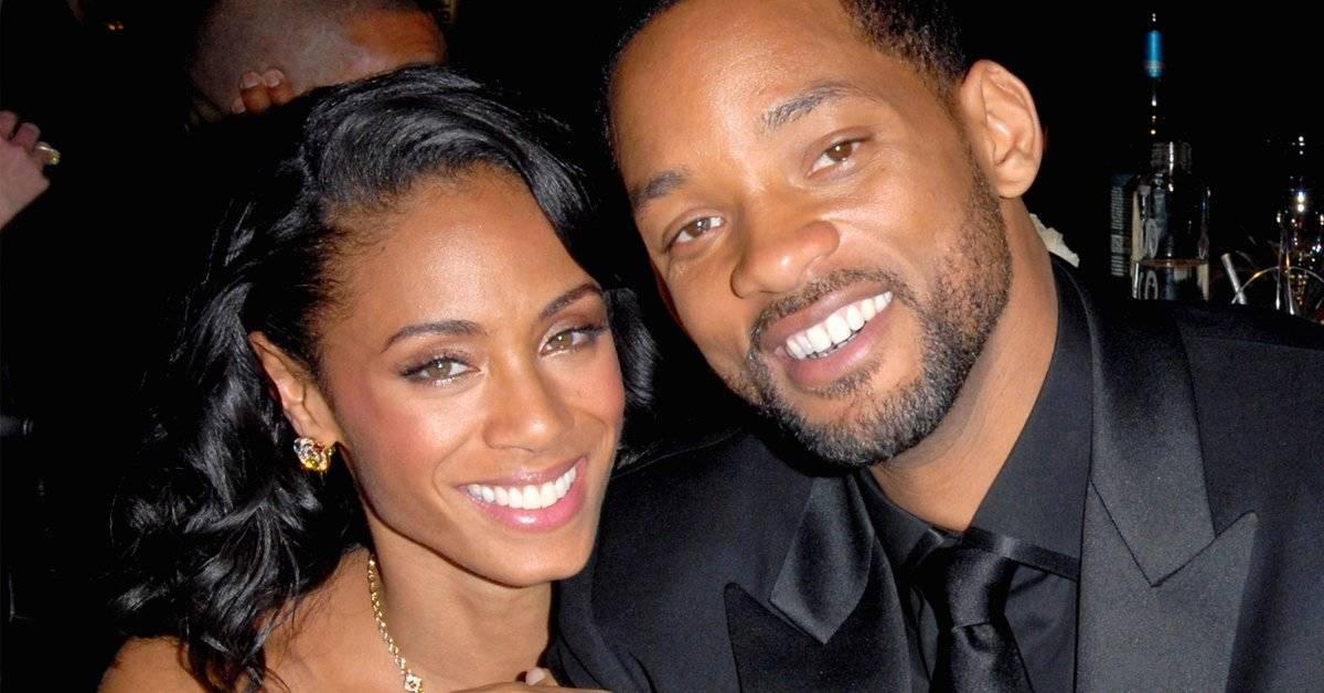 Tienen 20 años de casados y una relación abierta, pero Will Smith reveló una crisis muy grave que tuvo con su esposa