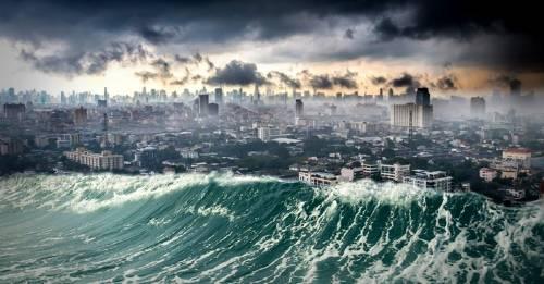 100 de las grandes ciudades del mundo desaparecerán en el próximo siglo por el ascenso del nivel del mar