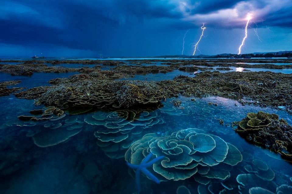 Conoce algunos de los paisajes más bellos del mundo