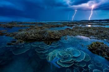 \'In the thunderstorm\' por @dean_nguyen (Vietnam)