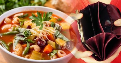 5 comidas que podrías hacer aunque estés a fin de mes o en bancarrota
