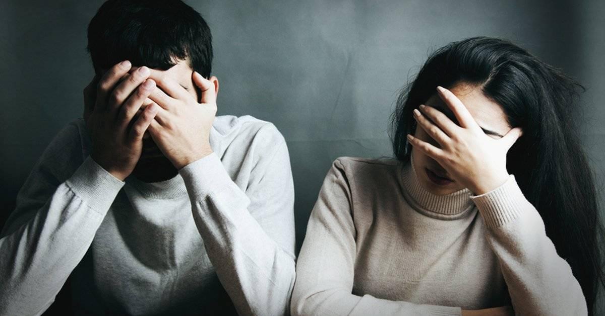 Comentarios sarcásticos y manipulación: las señales de que tu relación se volvió tóxica