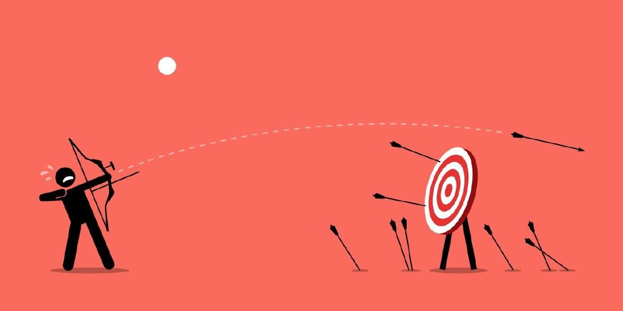 9 estrategias para superar la frustración