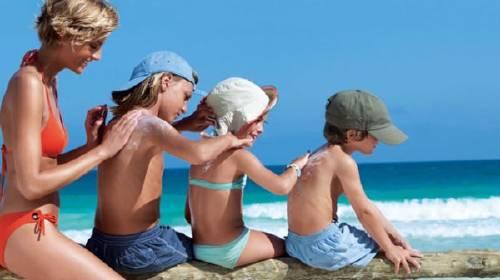 Los nocivos efectos de los rayos UV en la piel: así es como pueden prevenirse