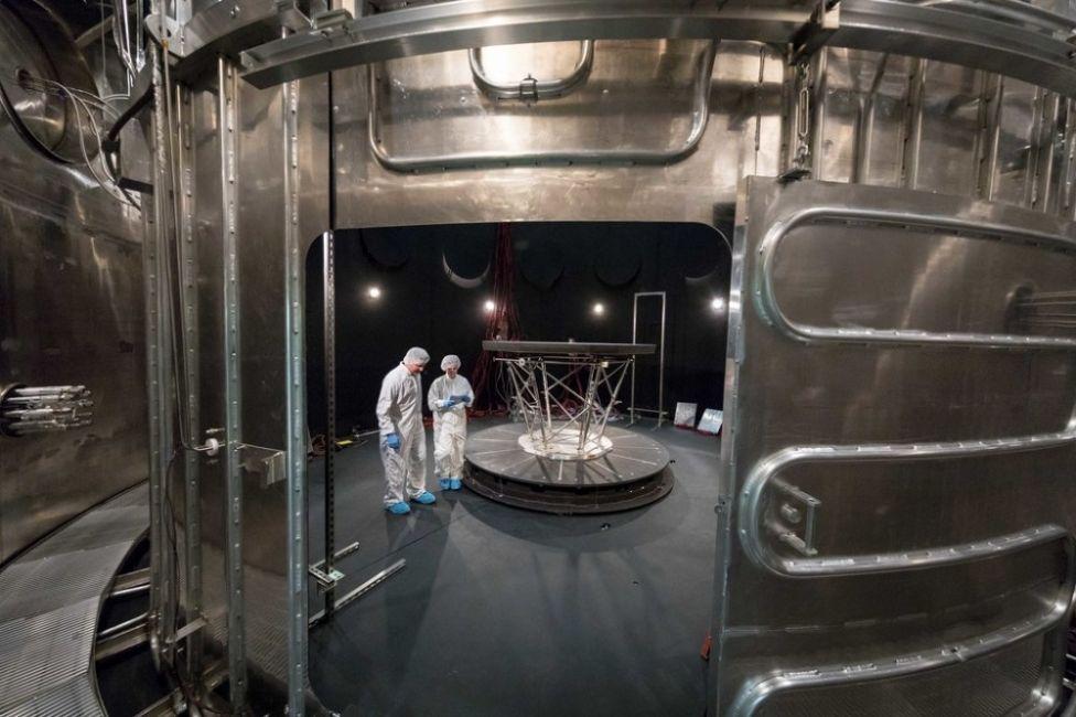 La misión  Parker Solar Probe aterrizará a 4 millones de millas de la superficie del sol