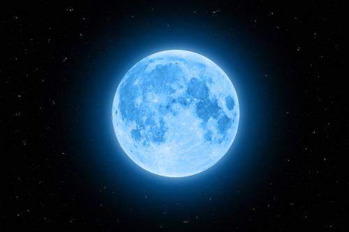 """Hoy es la """"Luna Llena de Lobo"""": entérate todo acerca de este impactante fenómeno"""