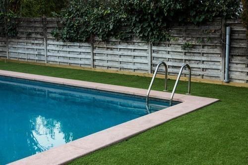 Un sistema de climatizaci n para piscinas que funciona con for Sistema ultravioleta para piscinas