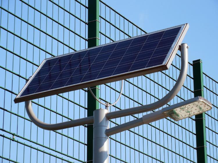 Paneles solares: ¿cómo funcionan y como tenerlos en casa?