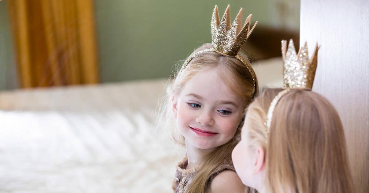 Síndrome de la Princesa: conoce qué es y cuál es su impacto en tus hijas