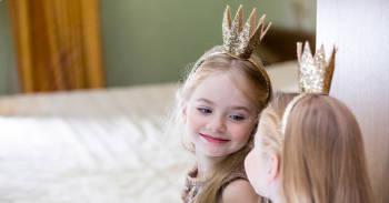 Síndrome de la Princesa: conoce qué es y su impacto en tus hijas