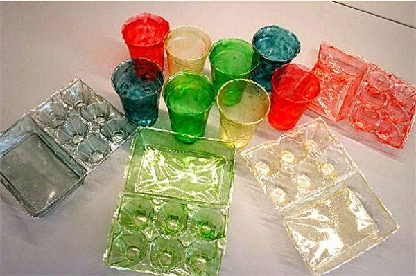 Bioplástico: una amenaza menos al medioambiente