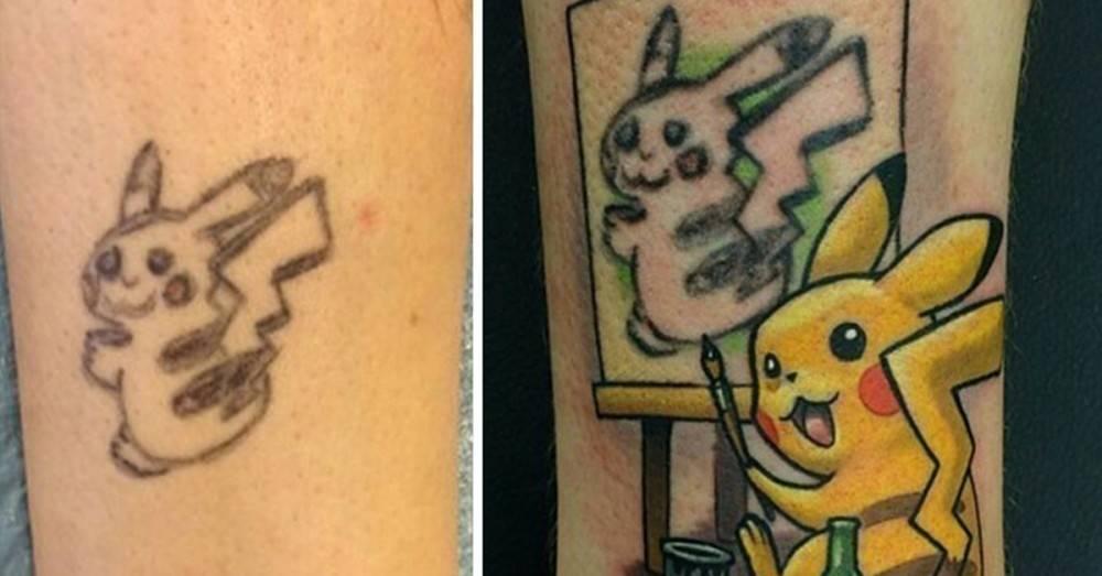 Esto es todo lo que debes saber antes de tatuarte
