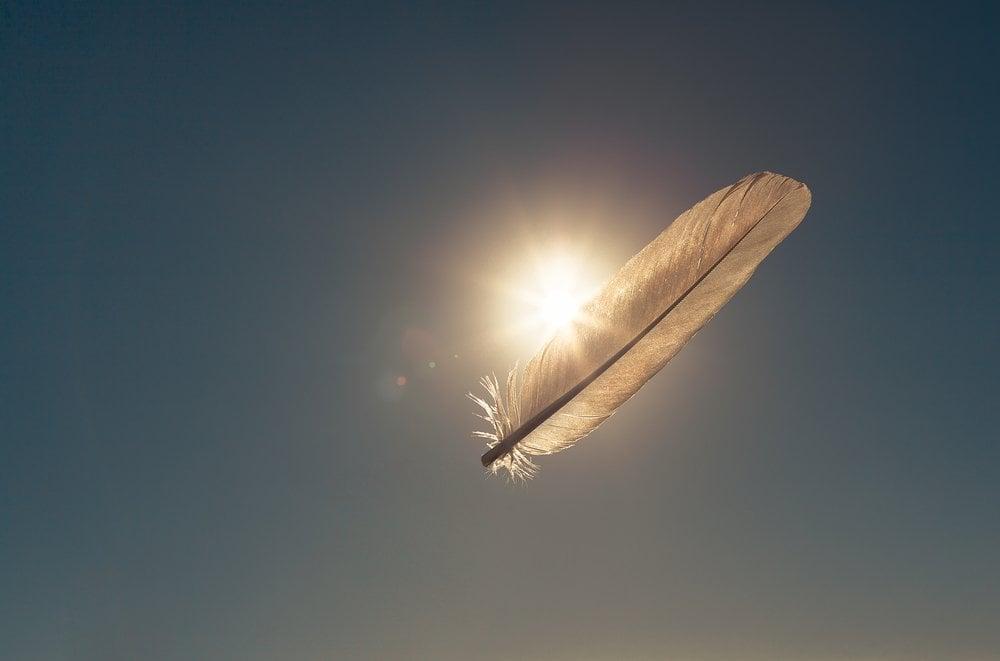 Cómo saber que tu ángel guardián te protege