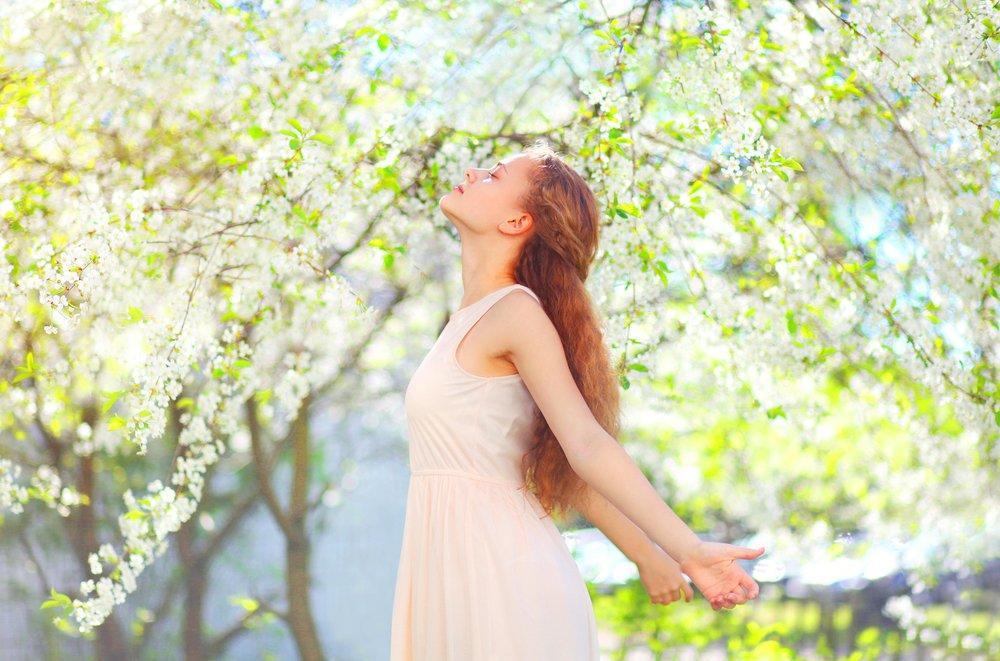 ¿Cuál es el significado espiritual de percibir olores?