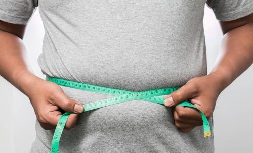 obesidad sobrepeso