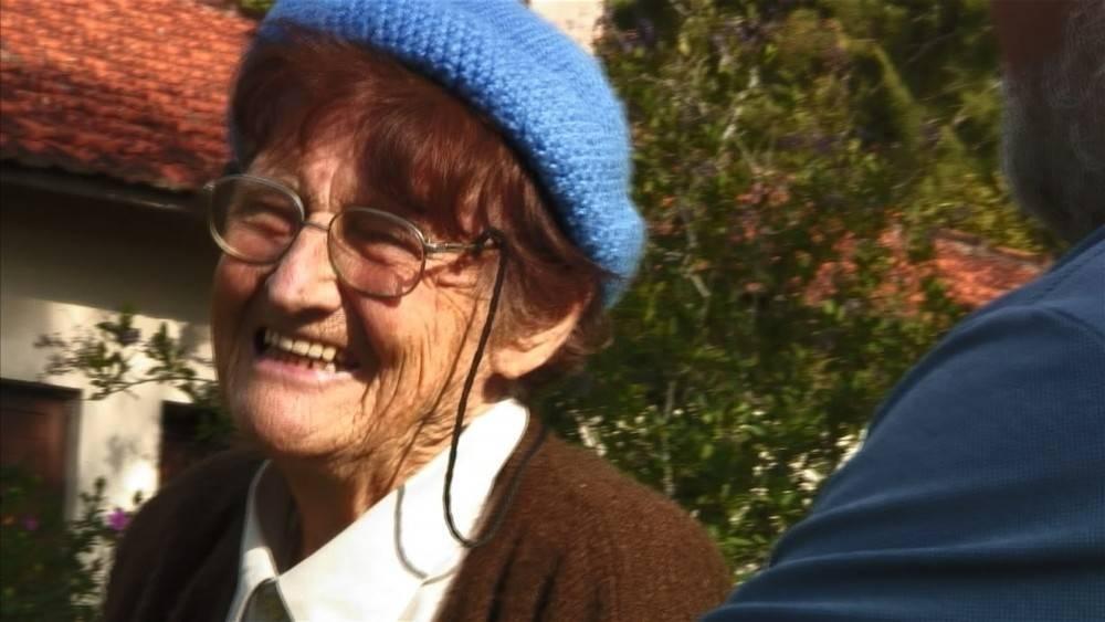 Esta mujer de 95 años lleva toda su vida luchando para acabar con los pestici..