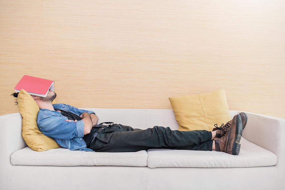 Una empresa ofrece 1.500 dólares por dormir la siesta