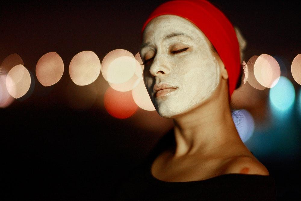 Mascarilla natural para iluminar el rostro