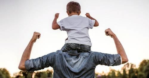 10 maneras muy efectivas de promover la confianza e independencia de tu hijo desde muy pequeño