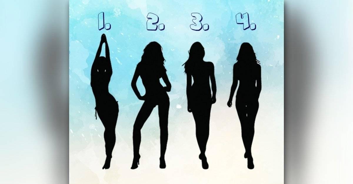 ¿Con cuál de ellas te identificas? Tu respuesta te dirá cuál es tu arma de seducción
